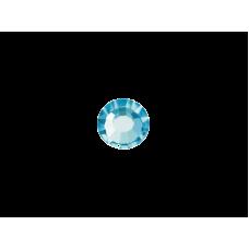 Стразы Preciosa SS16 HF Aqua Bohemica