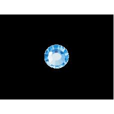 Стразы Preciosa SS16 HF Aquamarine