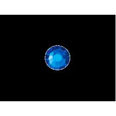 Стразы Swarovski SS16 HF Capri-Blue (243)