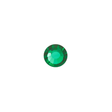 Стразы Swarovski SS16 HF Emerald (205)