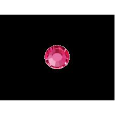 Стразы Preciosa SS16 HF Fuchsia