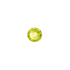 Стразы Asfour SS16 HF Jonquil