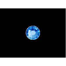 Стразы Swarovski SS16 HF Sapphire (206)