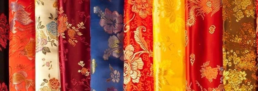 Эксклюзивные ткани