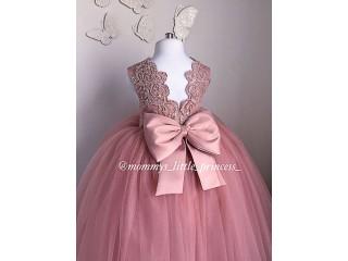 Детское платье от Анны